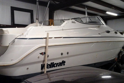 Wellcraft 260 SE for sale in United States of America for 15.900 $ (11.249 £)