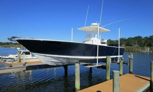 Image of SeaCraft 32 Master Angler for sale in United States of America for $96,000 (£67,797) Center Moriches, New York, United States of America