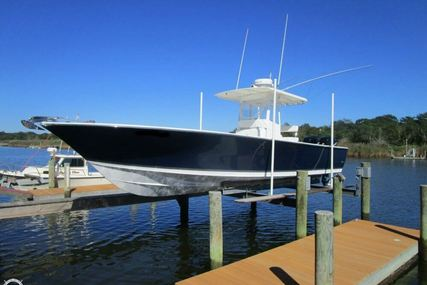 SeaCraft 32 Master Angler for sale in United States of America for $96,000 (£67,988)