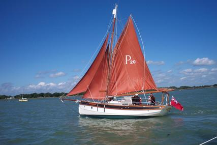 Cornish Crabbers Pilot Cutter 30 for sale in United Kingdom for £55,000