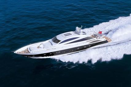 Sunseeker Predator 108 for sale in Turkey for €2,700,000 (£2,410,478)