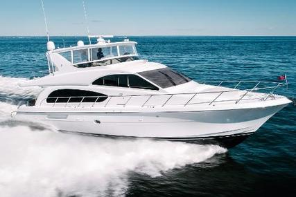 Hatteras 64 Motor Yacht for sale in United States of America for $1,449,000 (£1,036,088)