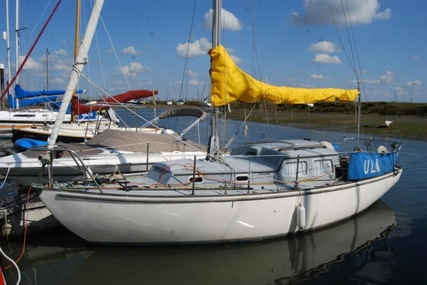 Marcon Marine Trident 24 for sale in United Kingdom for £2,450