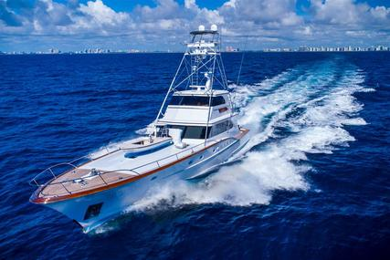 Feadship Custom Hull 630 for sale in United States of America for $1,950,000 (£1,484,809)