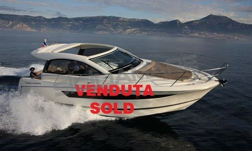 Image of Jeanneau Leader 10 for sale in Italy for €125,000 (£112,242) Italy