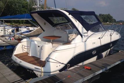 Sessa Marine C30 for sale in Italy for €84,000 (£73,938)