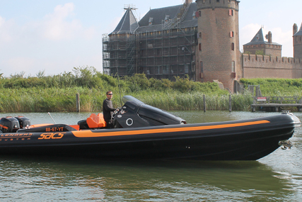Sacs Strider 10 for sale in Netherlands for €145,000 (£130,200)