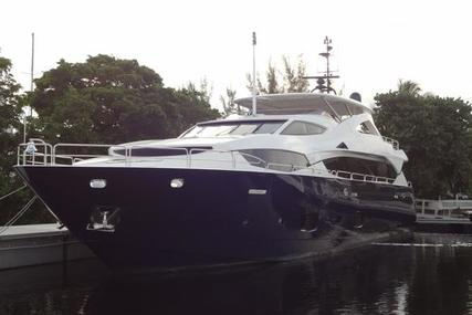Sunseeker 34M Yacht for sale in United States of America for $7,999,000 (£6,061,685)
