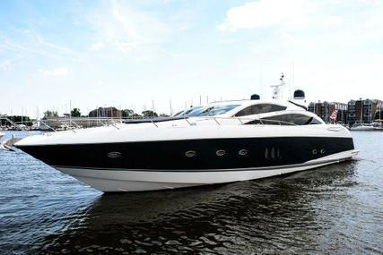 Sunseeker 82 Predator for sale in United States of America for $1,699,000 (£1,290,661)