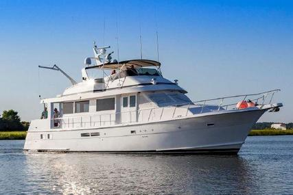 Hatteras Cockpit Motor Yacht for sale in United States of America for $649,000 (£487,402)