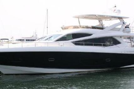 Sunseeker Manhattan 73 for sale in United States of America for $2,900,000 (£2,103,614)