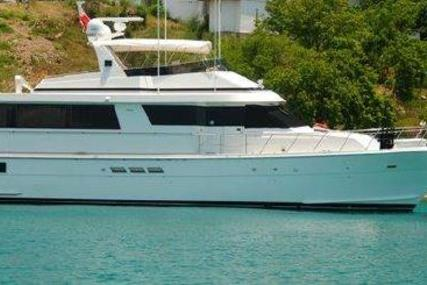 Hatteras 70 Cockpit Motor Yacht for sale in United States of America for $310,000 (£234,893)