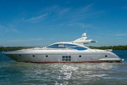 Azimut 68 S for sale in United States of America for $1,300,000 (£985,864)