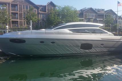 Pershing Corriamo for sale in United States of America for $2,350,000 (£1,695,588)