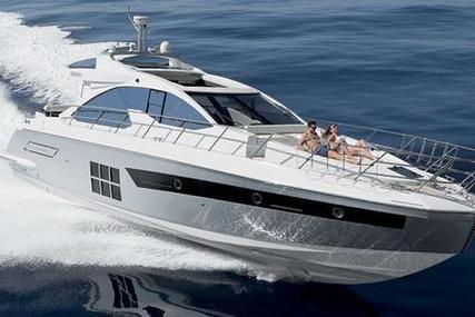Azimut 55S for sale in United States of America for $1,229,000 (£927,428)