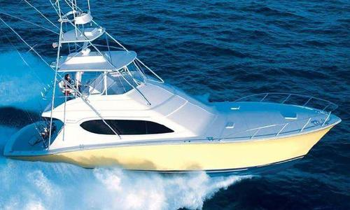 Image of Hatteras Convertible for sale in United States of America for $925,000 (£700,015) Sarasota, FL, , United States of America