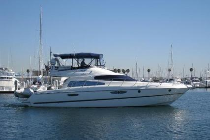 Cranchi Atlantique for sale in United States of America for $579,000 (£438,719)