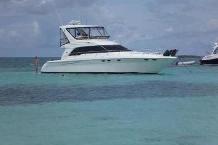 Sea Ray 480 Sedan Bridge for sale in United States of America for $199,000 (£149,376)