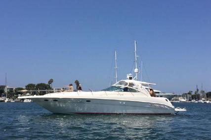 Sea Ray Sundancer for sale in United States of America for $169,000 (£122,714)