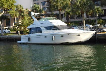 Carver 450 Voyager Pilothouse for sale in United States of America for $178,900 (£135,356)