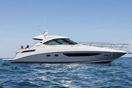 Sea Ray 410 Sundancer for sale in United States of America for $529,000 (£397,040)