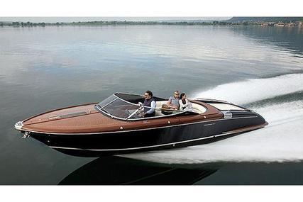 Riva Aqua Super for sale in Switzerland for $449,000 (£339,408)