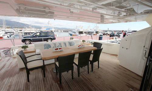 Image of Custom Line 97 for sale in  for €3,200,000 (£2,800,802) Spain,