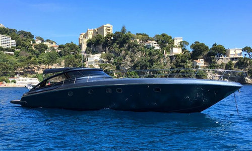 Image of Baia Azzurra 63 for sale in  for €390,000 (£344,919) South of France,