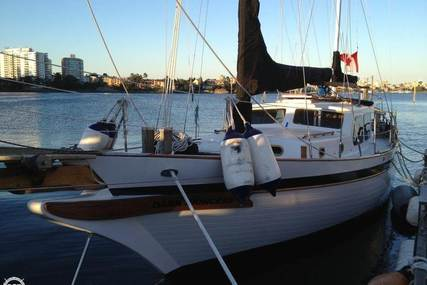 Ta Chiao 42 for sale in Canada for $77,800 (£56,135)