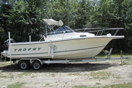 Trophy 2509 for sale in United States of America for $11,500 (£8,580)