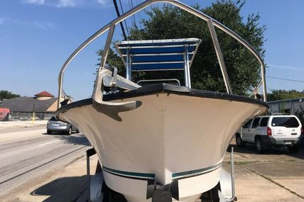 Key Largo 206 for sale in United States of America for $23,500 (£16,822)