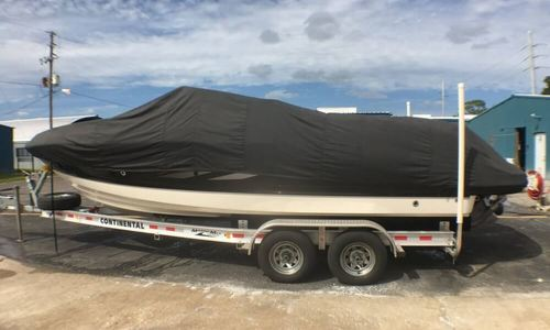 Image of Chaparral 256 SSi for sale in United States of America for $50,000 (£38,013) Altamonte Springs, Florida, United States of America