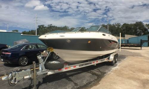 Image of Chaparral 256 SSi for sale in United States of America for $55,550 (£39,892) Altamonte Springs, Florida, United States of America