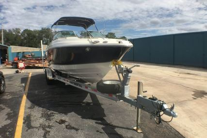 Chaparral 256 SSi for sale in United States of America for $50,000 (£39,985)