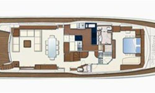 Image of Custom Line 97' for sale in Spain for €3,200,000 (£2,867,897) South, , Spain