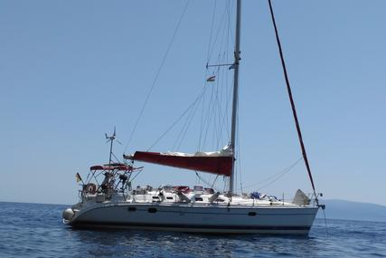 Hunter 466 for sale in Croatia for £91,000