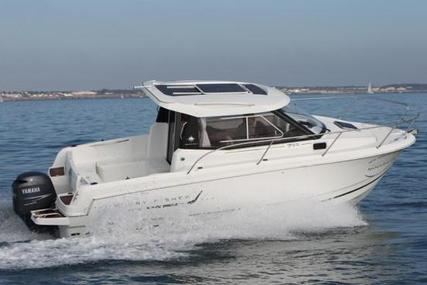 Jeanneau Merry Fisher 755 Marlin for sale in United Kingdom for £42,500