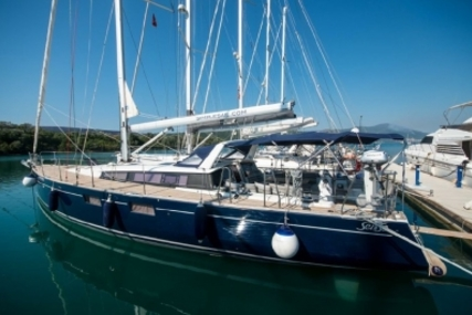 Beneteau Sense 55 for sale in Montenegro for €324,800 (£285,057)