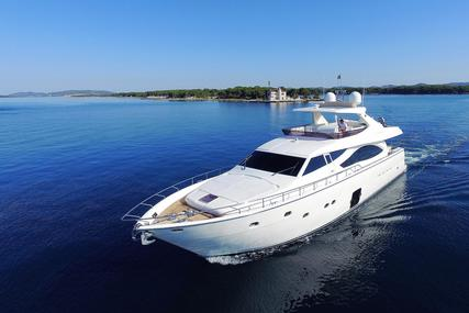 Ferretti 830 for sale in  for €2,100,000 (£1,873,294)