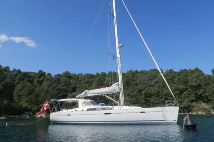 Beneteau Oceanis 50 for sale in Spain for €199,000 (£176,336)