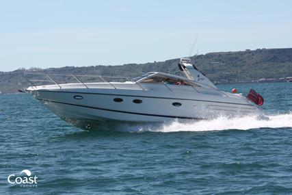 Princess V40 for sale in United Kingdom for £114,450