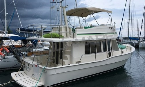 Image of Mainship 400 Trawler for sale in Italy for P.O.A. (P.O.A.) Sicilia, Italy