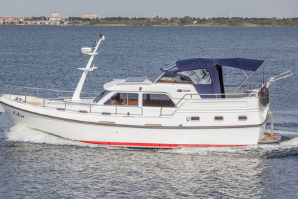 Linssen 41SL for sale in Netherlands for €225,000 (£198,088)