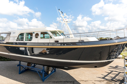 Linssen Grand Sturdy 43.9 SEDAN for sale in Netherlands for €395,000 (£345,198)