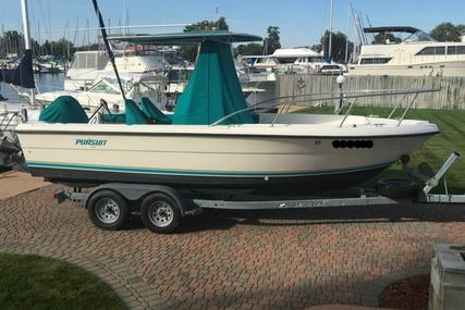 Pursuit CC 2150 Center Console for sale in United States of America for $18,500 (£14,201)