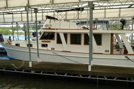Marine Trader Trawler 36 for sale in United States of America for $33,400 (£25,329)