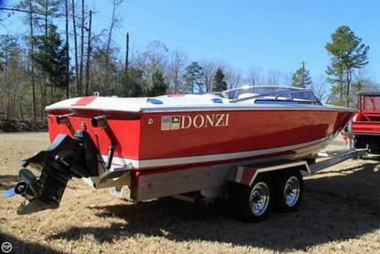 Donzi Classic 22 for sale in United States of America for $19,500 (£13,961)