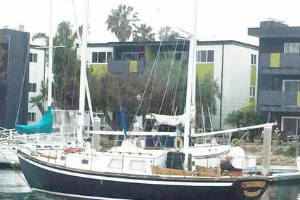 Far East 31 Mariner Ketch for sale in United States of America for $15,000 (£10,738)