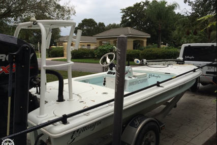 Yellowfin 17 Skiff for sale in United States of America for $25,000 (£18,866)