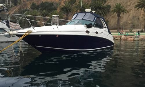 Image of Sea Ray 280 Sundancer for sale in United States of America for $55,000 (£39,896) Marina Del Rey, California, United States of America